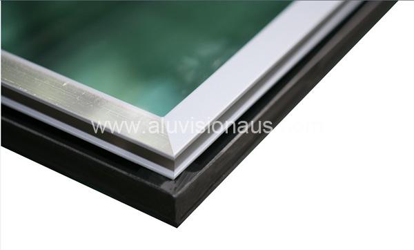 Heat Sound Insulation Glass Glass China Feilong