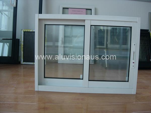 Sliding & Double Hung Window