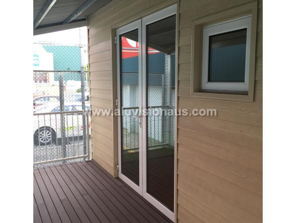 Customized Casement Door Side Hinge With AS2047 Standard