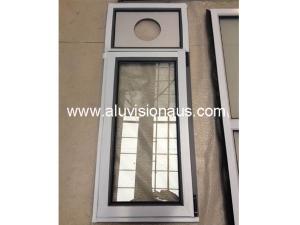 Aluminum Tilt & Turn Kitchen Window with AS2047 Standard